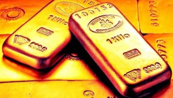 Золотую прогнозируют дорого будущее