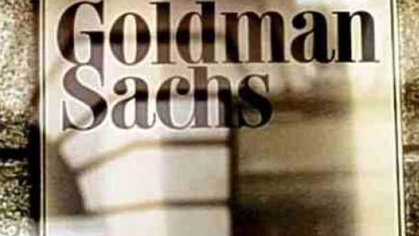 """""""Goldman Sachs"""" успокаивает рынки"""