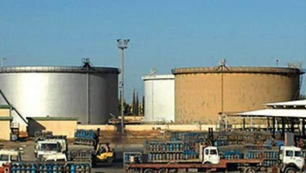 Нефтехранилища в КНР будут строить быстрее