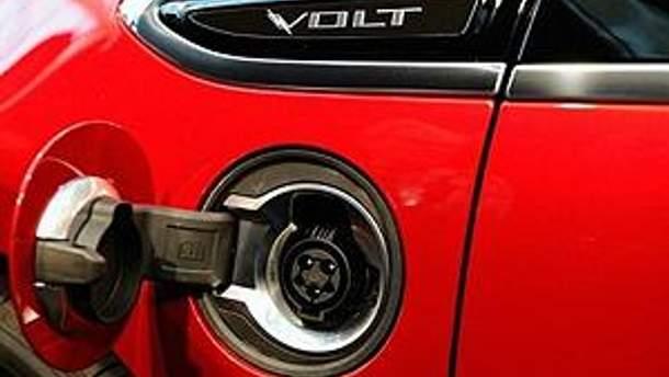 """LG Chem поставляет литиевые батареи для гибридных """"Chevrolet Volt"""""""