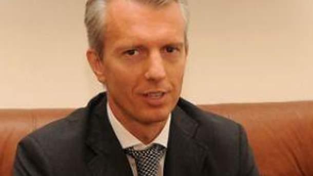 Валерий Хорошковский получил звание генерала