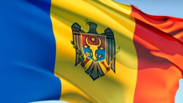 Валютні резерви Молдови максимальні