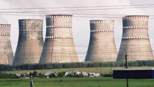 Украина продает самое дешевое электричество
