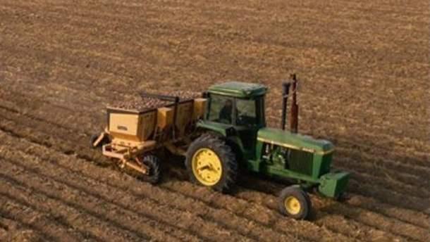 Земельна реформа запрацює з 2012 року