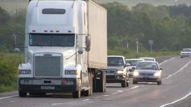 Транзит между Украиной и Латвией станет более легким