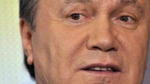 Янукович тепер думатиме чи об'єднювати дві компанії