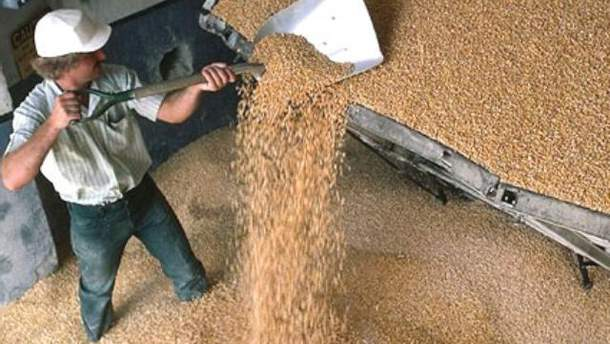 Пошлины на экспорт зерна отменять не будут