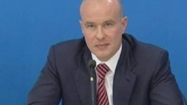 Сергій Тимченко