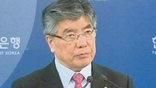 ЦБ Кореи не изменил ставку