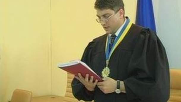 Вирок Юлії Тимошенко транслюватимуть по телебаченню