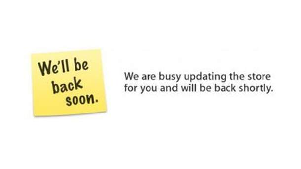 App Store раптово зачинили для відвідувачів