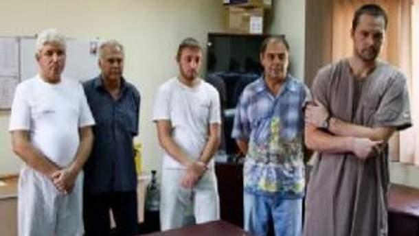 МИД сообщает, что украинцы в Ливии находятся в хороших условиях