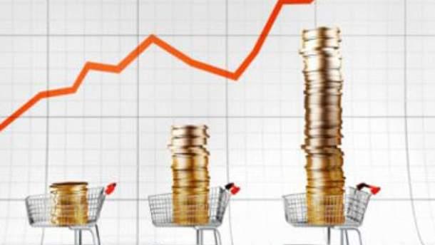 Інфляція в Єгипті - 8,5%