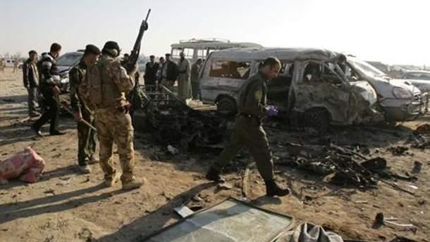 Це вже не перше вбивство шиїтів в Іраку