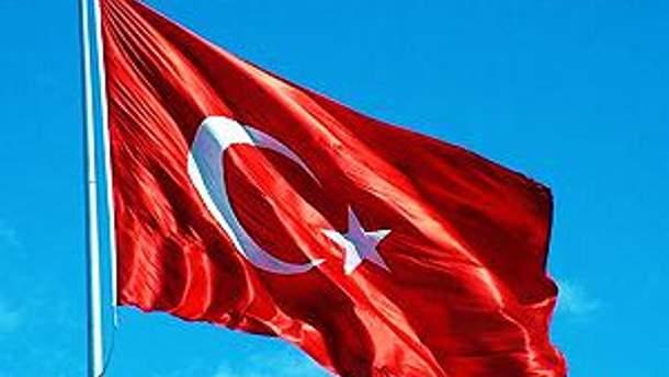 Турция предупредила
