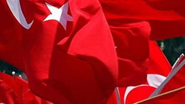 Туреччина реагує на дії Кіпру