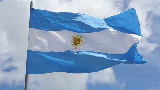 Україна та Аргентина ввели безвізовий режим