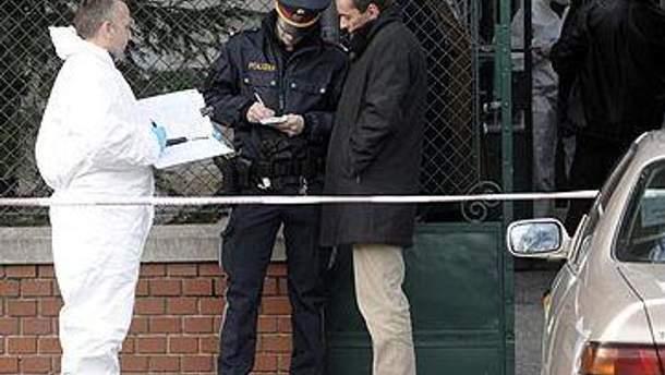 Австрійська поліція розшукує снайпера