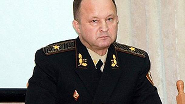 Александр Недобитков