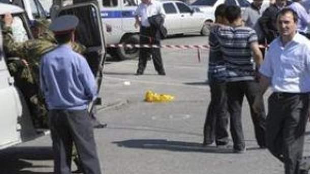 На місці злочину працює оперативно-слідча група