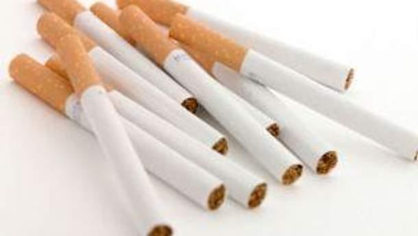 В Україні заборонили рекламу сигарет