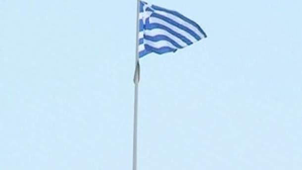 Греція намагається впоратись із кризою