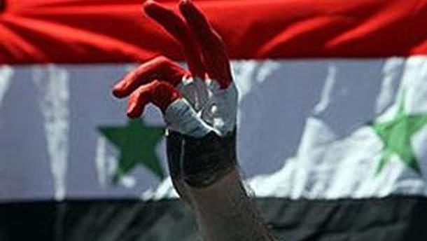 Ще кілька військових у Сирії перешли на бік повстанців