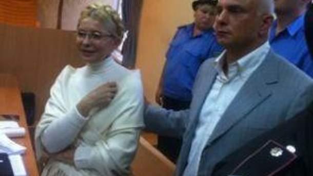 Александр Тимошенко не захотел повторяться