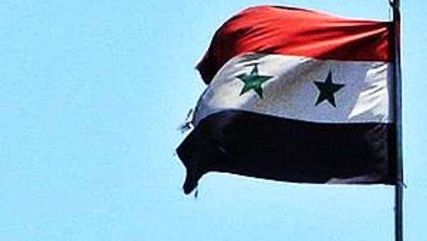 У Сирії сформували Національну раду