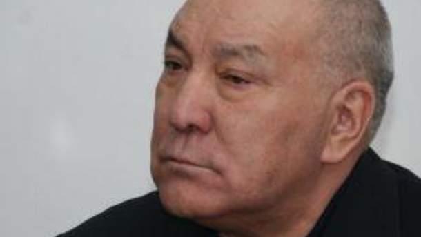 Гаиз Алдамжаров