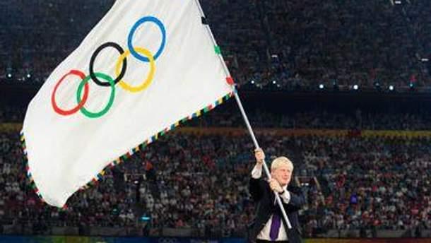 Борис Джонсон повідомив про готовність усіх олімпійських об'єктів