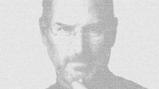 Портрет содержит тысячи уникальных сообщений