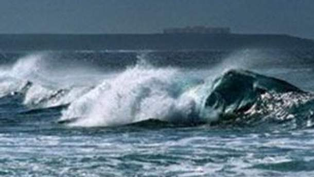 Затонул сухогруз, одного члена экипажа ищут