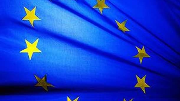 Европа готова поддержать повстанцев