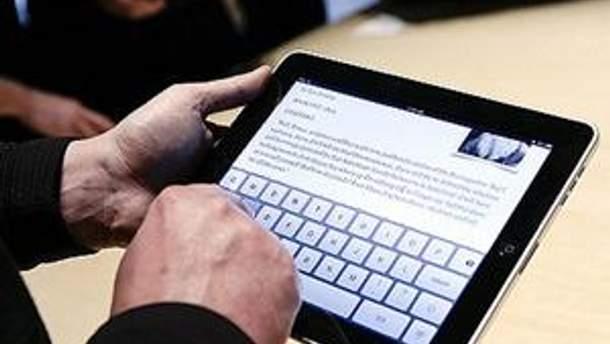 Користувачі iPad — найактивніші трафік-мейкери