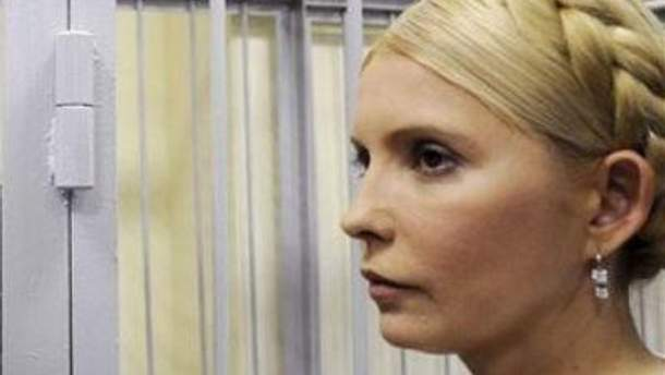 Юлію Тимошенко звинувачують у ще одній