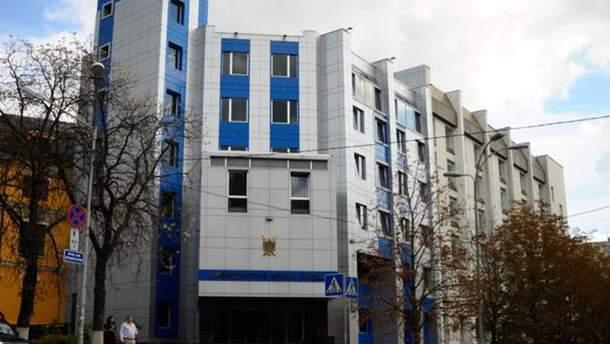 Київська прокуратура обіцяє провести перевірку щодо обшуку офісу афганців