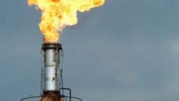 Сланцевый газ заинтересовал американских инвесторов