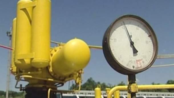 Украина может увеличить добычу газа на 5 миллиардов кубов