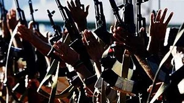 В Ливии продолжаются бои, НПС захватывает все больше позиций