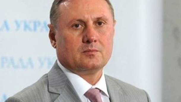 Олександр Єфремов вважає, що декриміналізація має стосуватись лише бізнесу