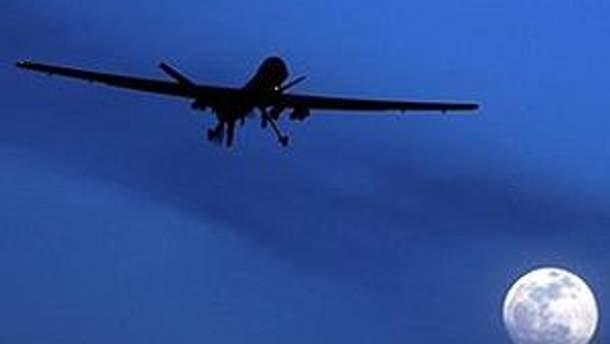 Безпілотники НАТО кілька тижнів стежили за Сиртом