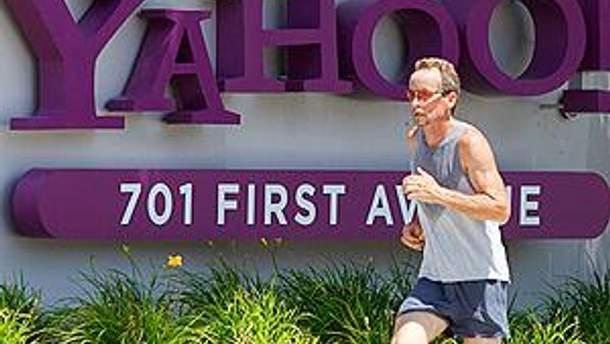 Google пока окончательно не определился относительно Yahoo!