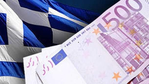 Греція позбудеться частини боргів