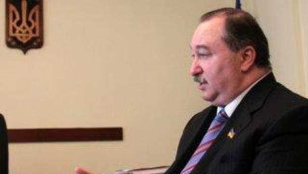 Виктор Швец говорит, что для фиксации любого нарушения закона нужно будет разрешение правоохранителей