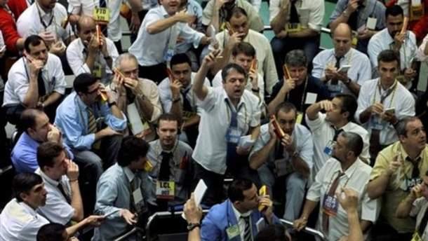 Биржи США открыли торги