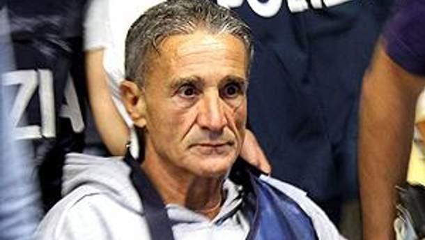 Розарио Гамбино