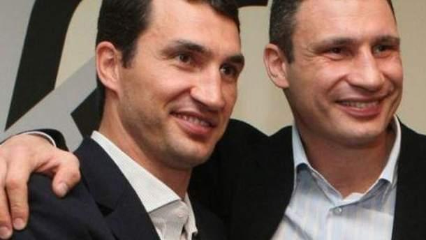 Віталій каже, що для Володимира буде дуже високий вступний внесок
