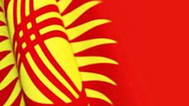 В Кыргызстане - выборы