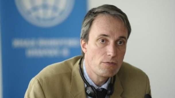 Мартін Райзер